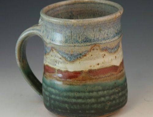 Blue Spruce Pottery