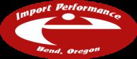 Import Performance