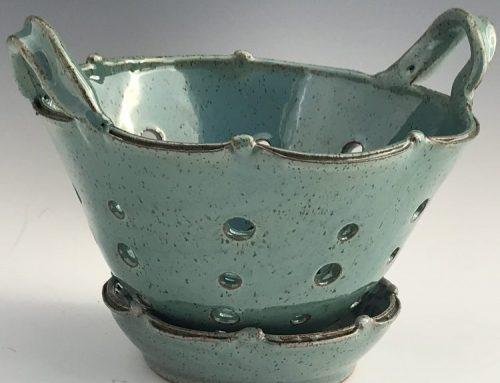Pottery by Yvonne